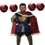 Pujara the king of red ball cricket